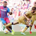 خلاصه بازی بارسلونا ۳-۰ لوانته